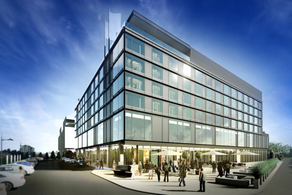 Na starcie budowa nowego obiektu sieci Q Hotel