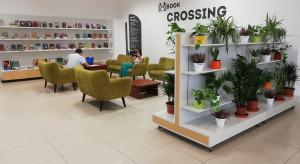 Coworking i bookcrossing. Alfa Centrum Białystok testuje nowe koncepty
