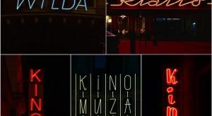 Murale, graffiti, neony i szyldy - powstał niezwykły przewodnik po poznańskim street-arcie
