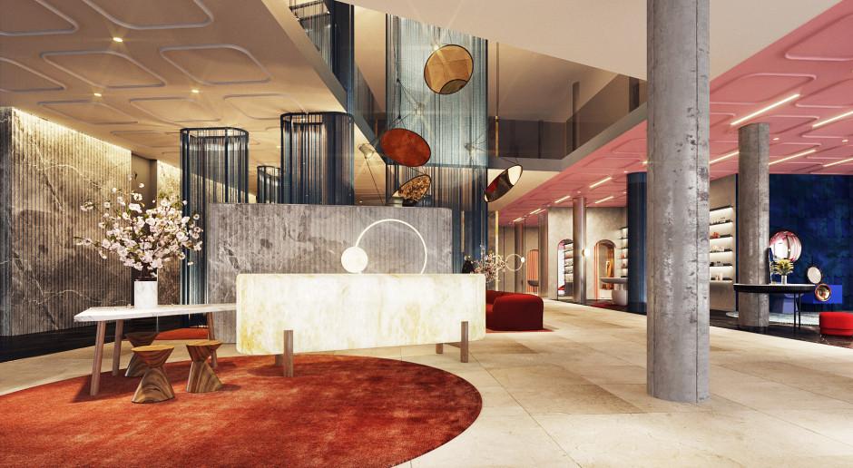 O najnowszym hotelu MGallery by Sofitel w Juracie z architektem