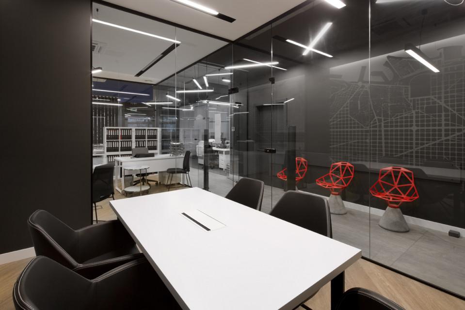 Wnętrza publiczne powinny być fuzją architektury, urbanistyki, designu i sztuki