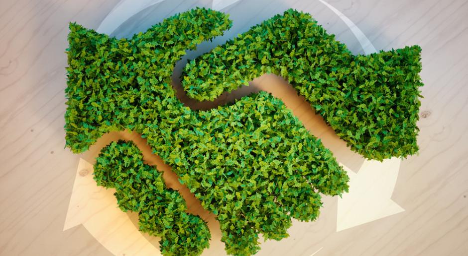 LPP wychodzi z zieloną inicjatywą. To pierwsza firma, która przystąpiła do globalnej akcji na rzecz gospodarki obiegu zamkniętego