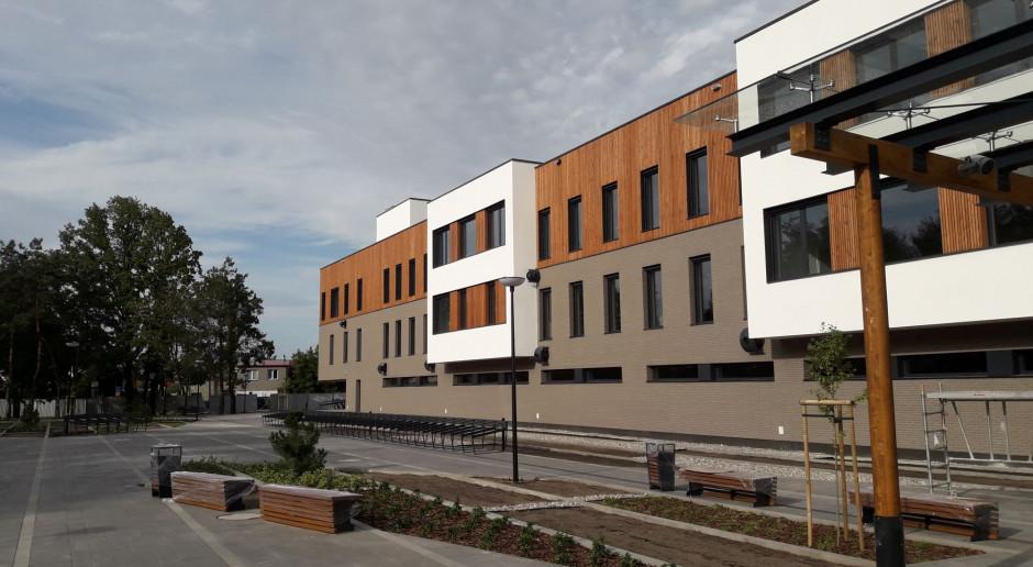 Już na finiszu najbardziej zaawansowany budynek pasywny energetycznie w Polsce