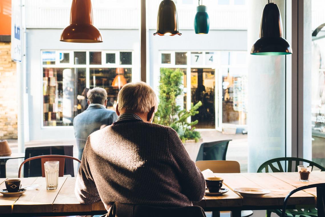 Oświetlenie przyszłości na miarę potrzeb seniorów
