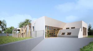 Poznańskie Nowe Zoo z nowoczesnym wybiegiem dla żyraf i nosorożców