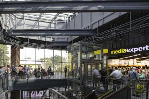 Nowa galeria handlowa w Jarosławiu już otwarta! To był projekt pełen wyzwań