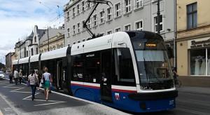 Pierwszy przystanek wiedeński w Bydgoszczy już gotowy