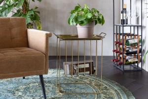 Holenderski design znów zaskakuje. Oto projekty stolików kawowych z królestwa Niderlandów