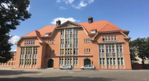 Poznań odnawia zabytki
