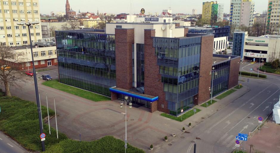 Biurowce w Bydgoszczy zostaną zrewitalizowane przez spółkę duńskiego architekta