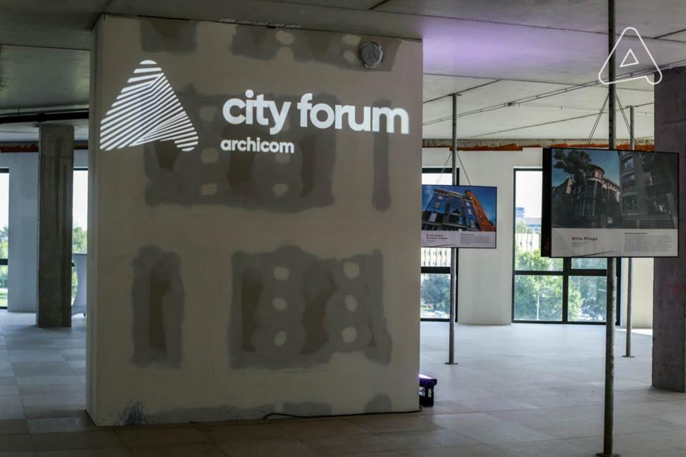 Integracja z tkanką miejską i work-life balance. Archicom otwiera biurowiec City One we Wrocławiu