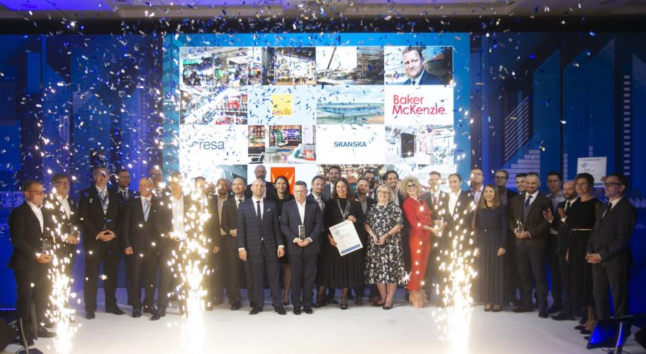 Hotel Warszawa ze statuetką Prime Property Prize 2019 w kategorii Architektura!