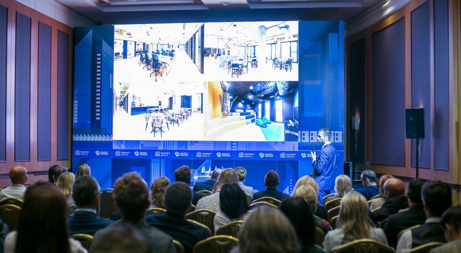 Brain Embassy, The Nest, City Space, HubHub - success stories coworkingów na Property Forum