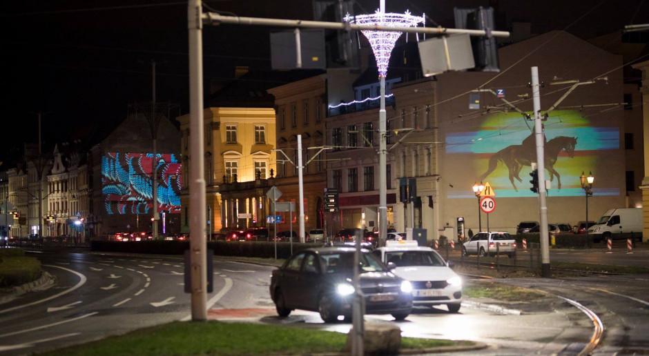 Artyści z całego świata stworzą we Wrocławiu ruchome murale
