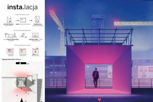 Konkurs na platformę widokową na budowie Muzeum Sztuki Nowoczesnej rozstrzygnięty