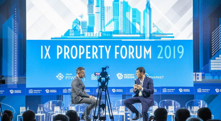 Za nami Property Forum 2019! Zobacz film