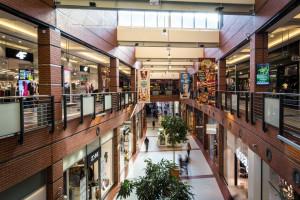 Wielki powrót Forum Koszalin. Centrum handlowe zmienia nie tylko nazwę, ale też się modernizuje
