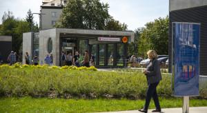 Nowe stacje metra w Warszawie już otwarte
