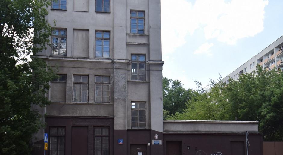 Cenny zabytek historii warszawskiej Pragi wpisany do rejestru zabytków