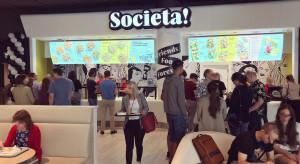 Societa to nowy koncept restauracyjny inspirowany włoską kuchnią w Warszawie