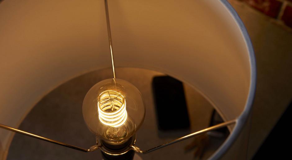 Inteligentne oświetlenie w stylu retro