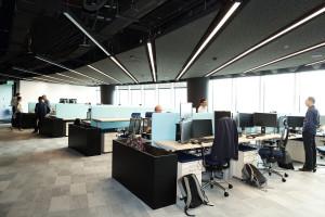 Tak wygląda nowa siedziba C.H. Robinson w Polsce