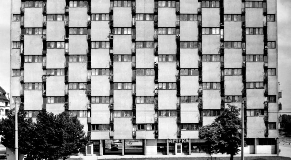 Całe morze... rozważań o architekturze Wrocławia