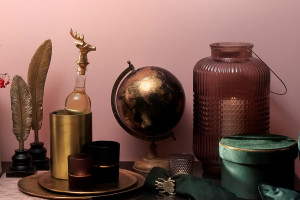 W duchu odradzającego się stylu Art Deco