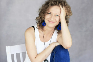 Magdalena Górska o potrzebie ekologii i roli architektów podczas Studia Dobrych Rozwiązań we Wrocławiu