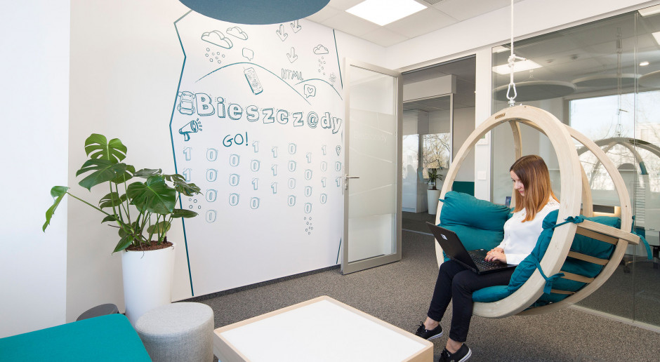 Oto nowe biuro j-labs w Krakowie. Zaglądamy do środka!