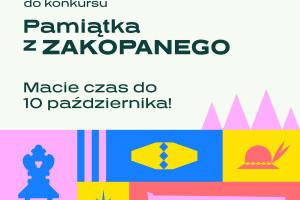 Rozstrzygnięto konkurs na nową pamiątkę z Zakopanego