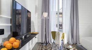 Hotelowe rewolucje po włosku