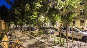Zazielenią się Ogrody Sukiennicze w Łodzi