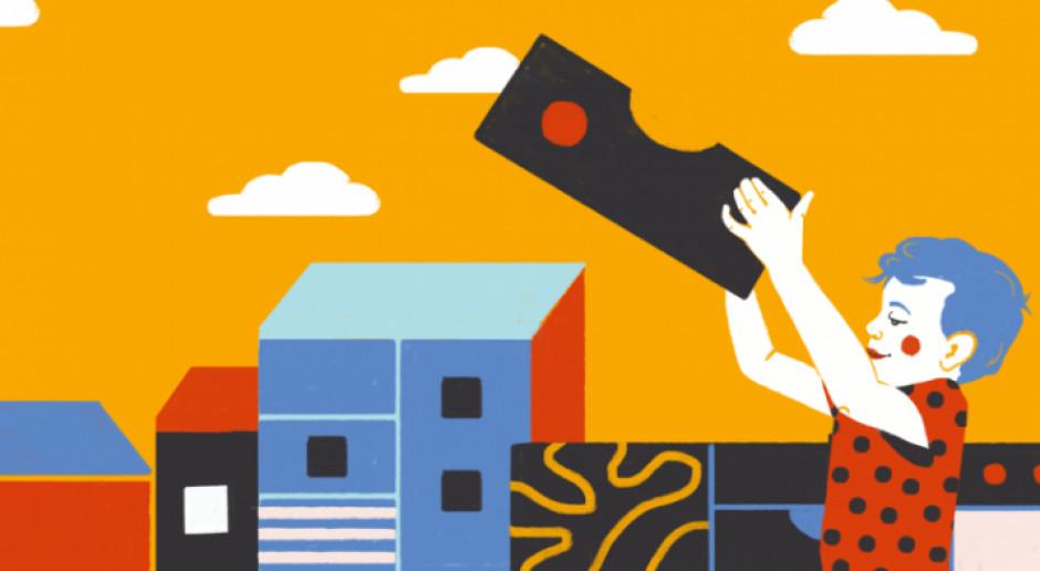 Zbuduj miasto z megaklocków w Muzeum Inżynierii Miejskiej