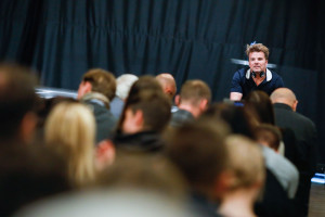 Bjarke Ingels: W przypadku Towarowej chcemy zaproponować coś, czego jeszcze wcześniej nie robiliśmy
