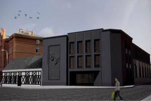 Rewitalizacja dawnego gmachu Teatru Kameralnego to jedna z największych inwestycji w Bydgoszczy