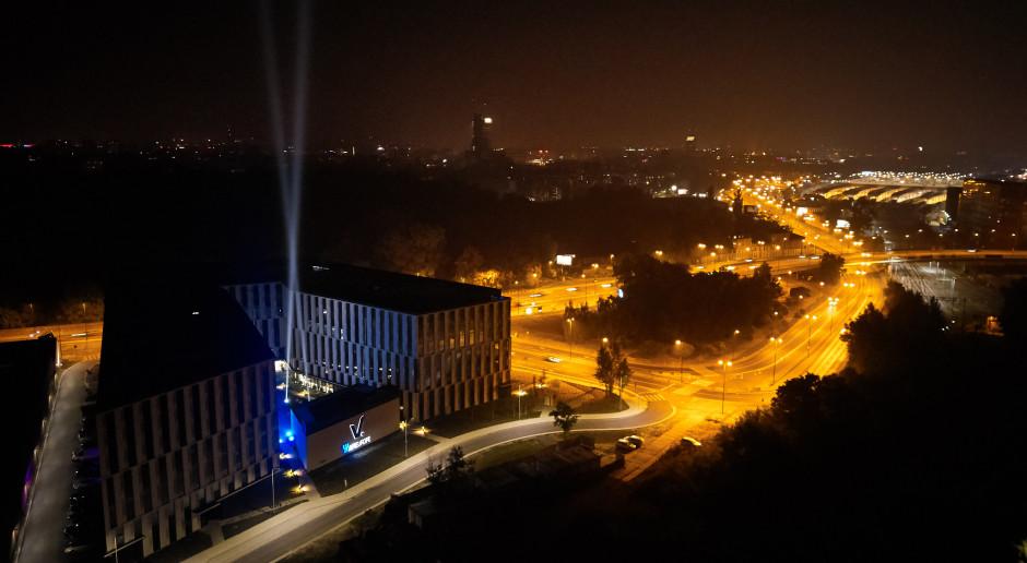 V.Offices w Krakowie oficjalnie otwarty. To ekologiczny biurowiec spod kreski Iliard