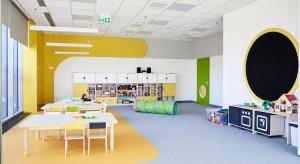 Zielone przedszkole na warszawskim Służewcu