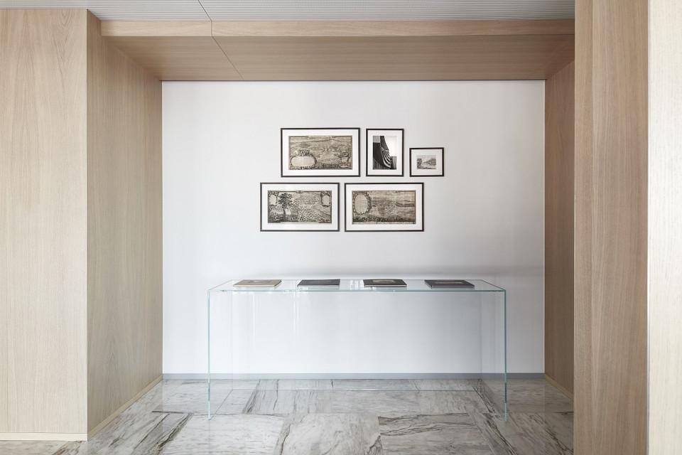 Nowe biuro White & Case w Warszawie: architektura, która łączy przeszłość z przyszłością