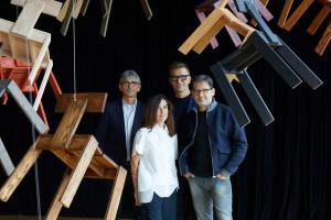 Nowy projekt Tomka Rygalika rzuca wyzwanie branży meblarskiej