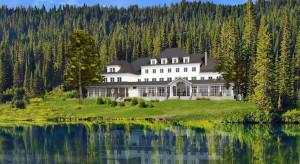 Legendarne schronisko zmieni się w luksusowy hotel. Wielkie otwarcie Aries Hotel & Spa już w grudniu!