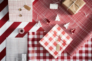 IKEA chwali się nowościami w... świątecznej kolekcji