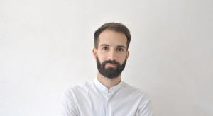 Yoann Jacquon gościem specjalnym Forum Dobrego Designu 2019