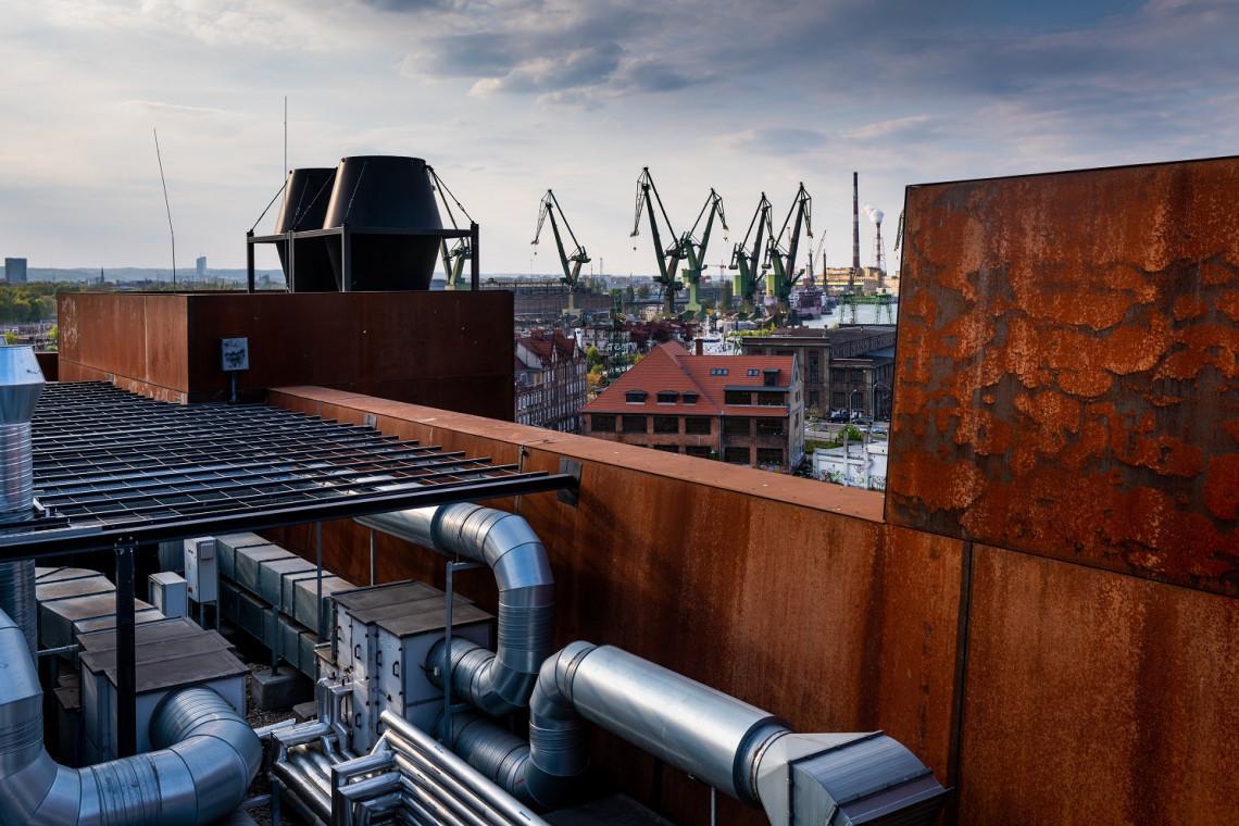 Pomorski konserwator chce do końca roku wpisać Stocznię Gdańską do rejestru zabytków