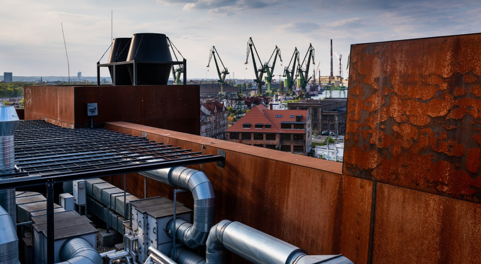 Stocznia Gdańska walczy o wpisanie na listę UNESCO