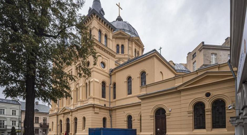 Remonty prywatnych zabytków Łodzi z dofinansowaniem