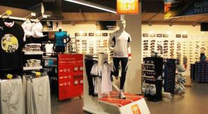 GO Sport planuje zmianę formatu sklepów