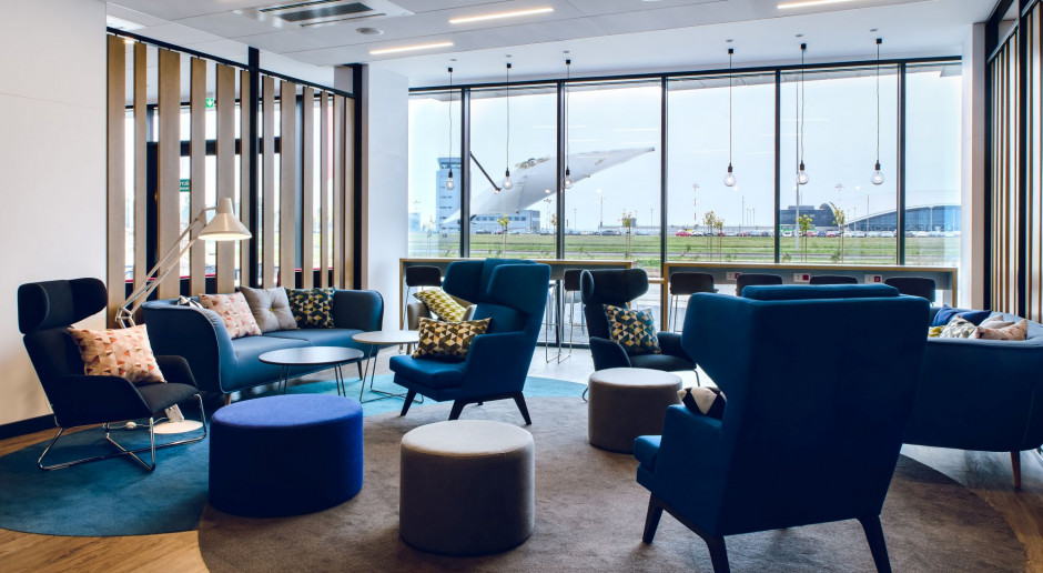 Hotel Holiday Inn Express Rzeszów Airport już otwarty. Zaglądamy do środka!