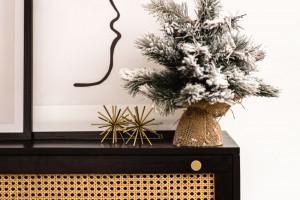 Najmodniejsza bożonarodzeniowa dekoracja? Święta w stylu Boho
