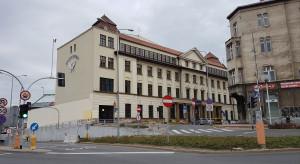 Zabytkowy budynek poczty w Katowicach zostanie zrewitalizowany
